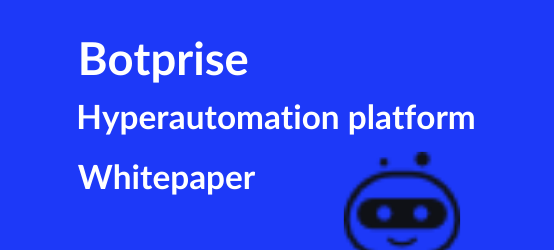 Hyperautomation Platform